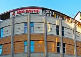 Adana Saray Hotel