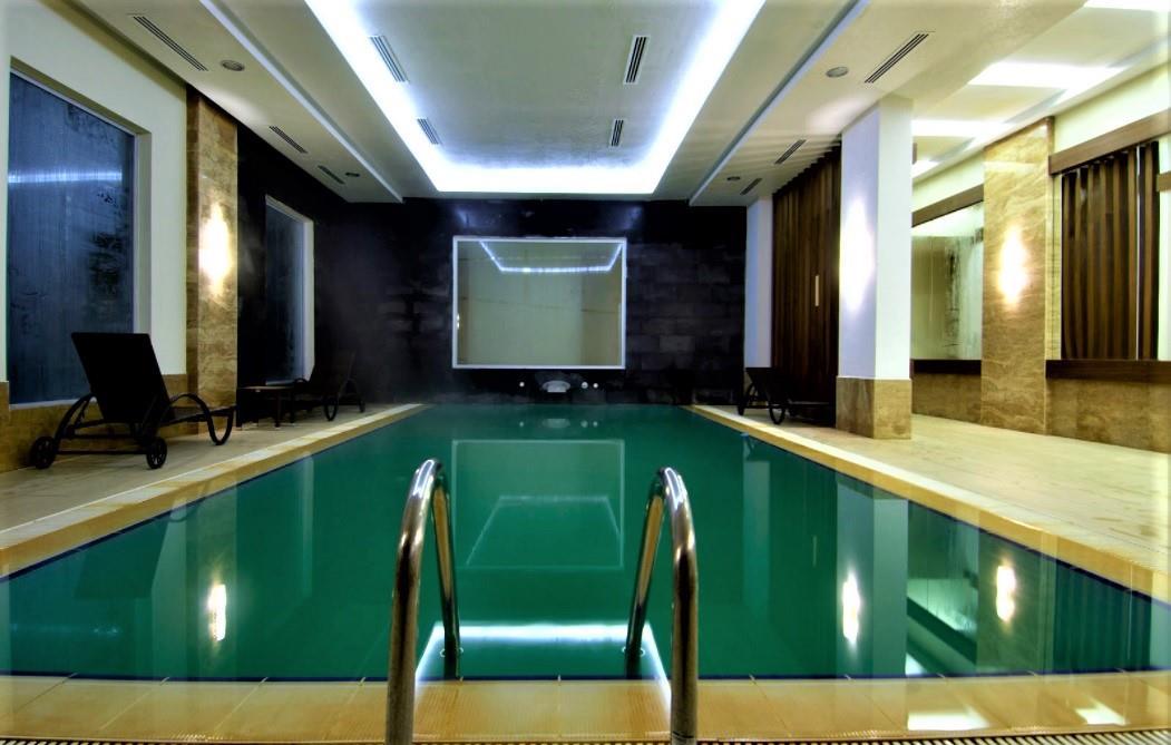 Safran Thermal Resort Sandıklı