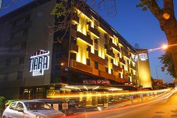 Tiara Termal Hotel & Spa