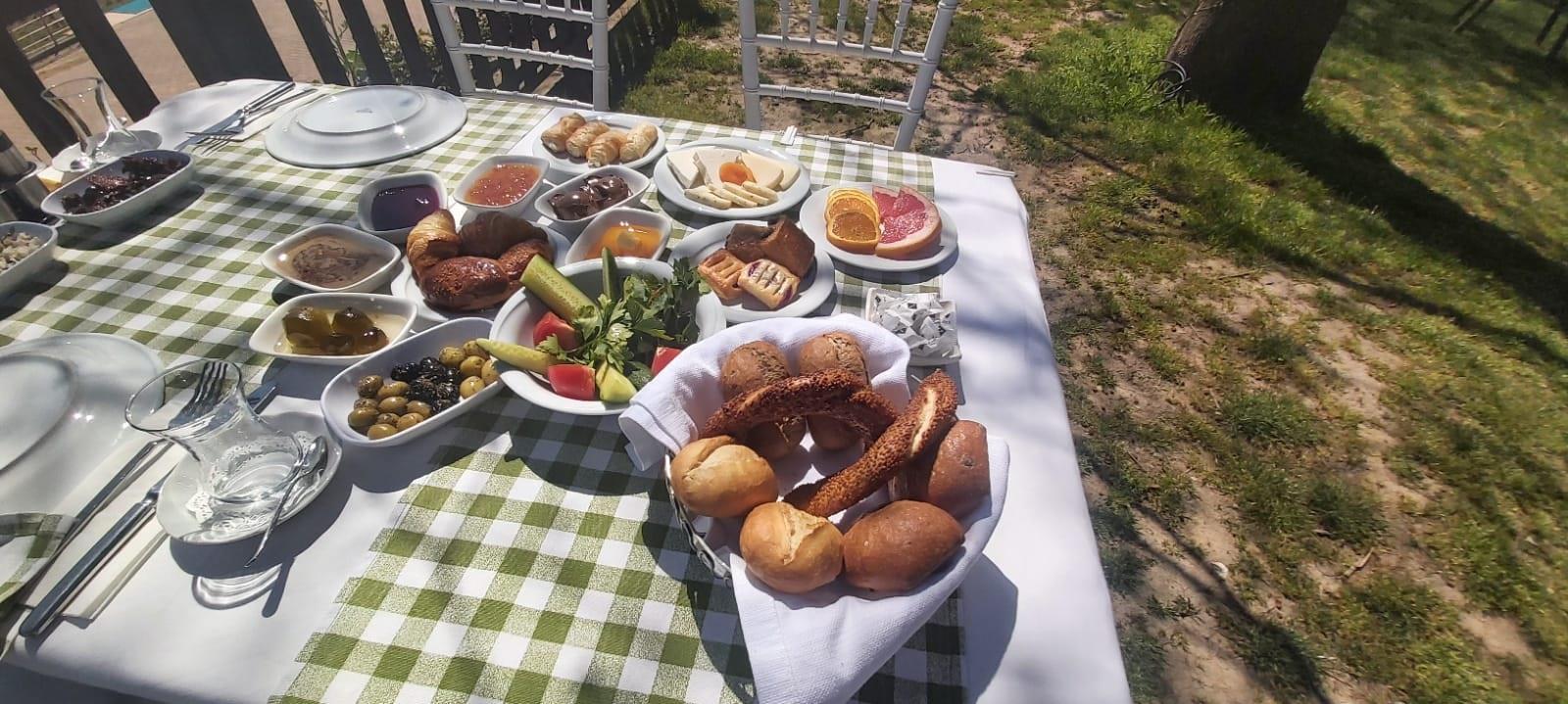 Park Polonezköy Kahvaltı 11