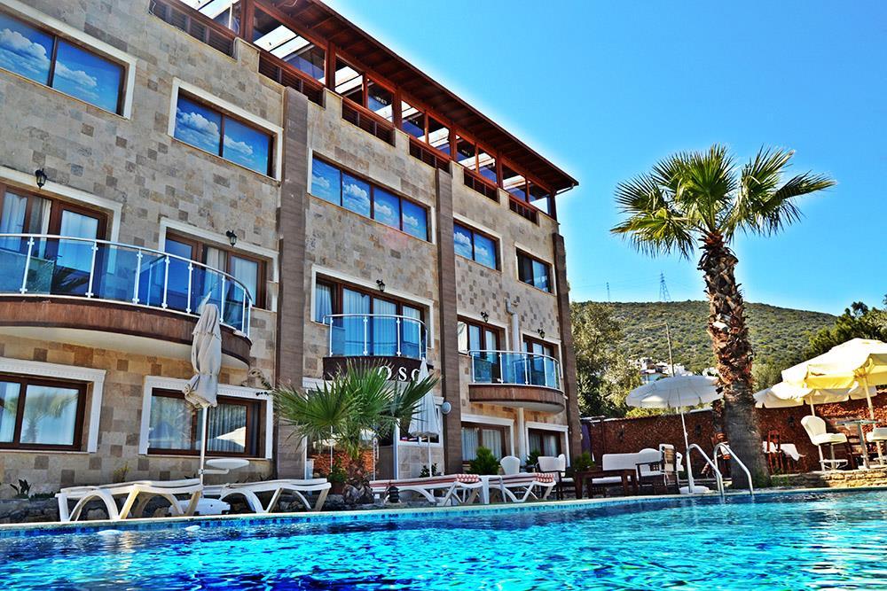 Bodrum Oscar Hotel