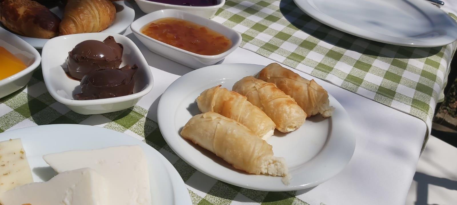 Park Polonezköy Kahvaltı 6