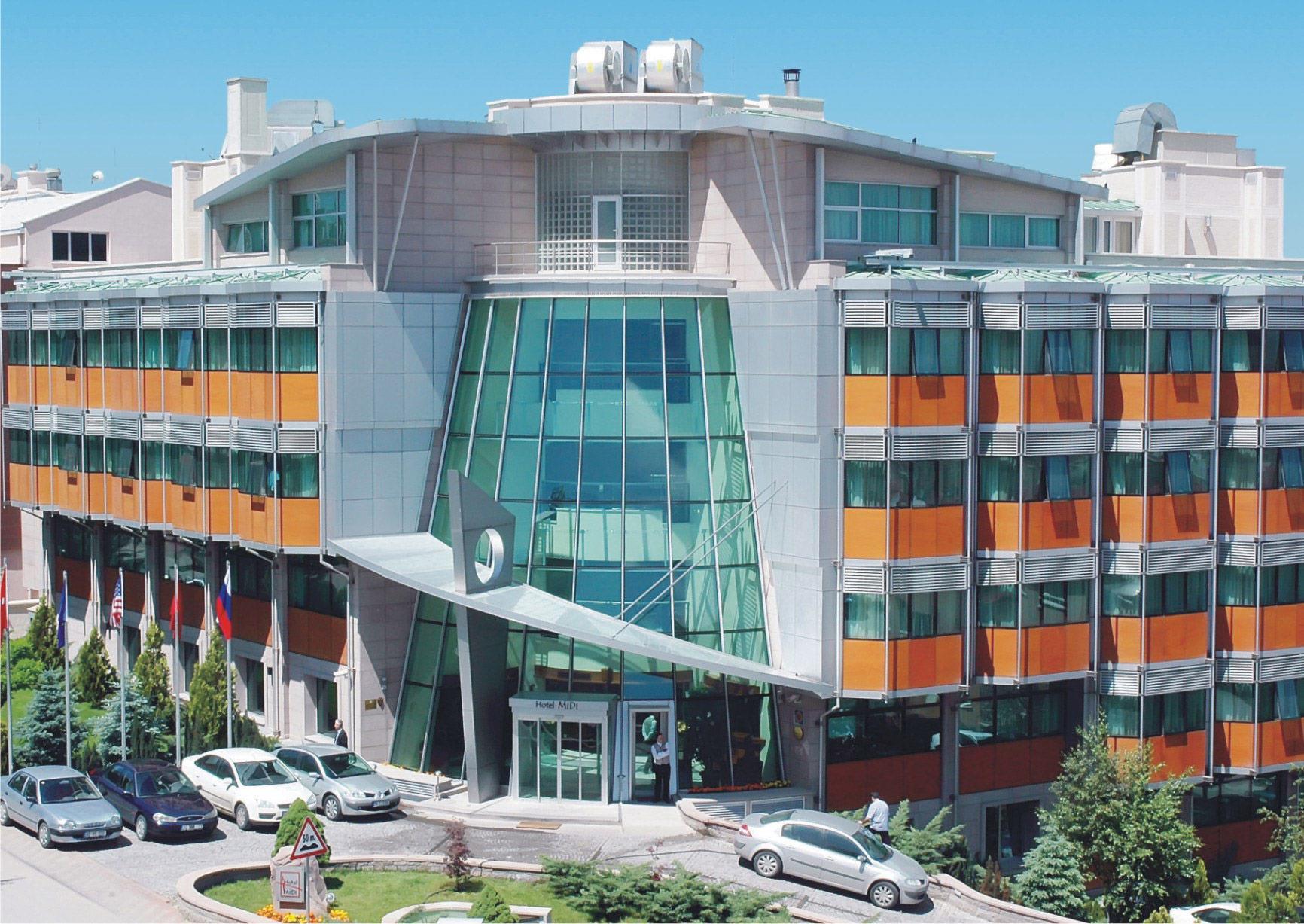 Midi Hotel Ankara