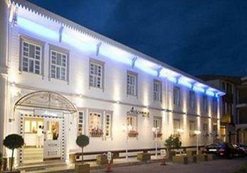 Avicenna Hotel Sultanahmet