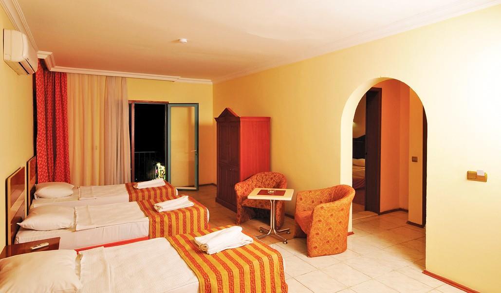 Palm Garden Gumbet Hotel