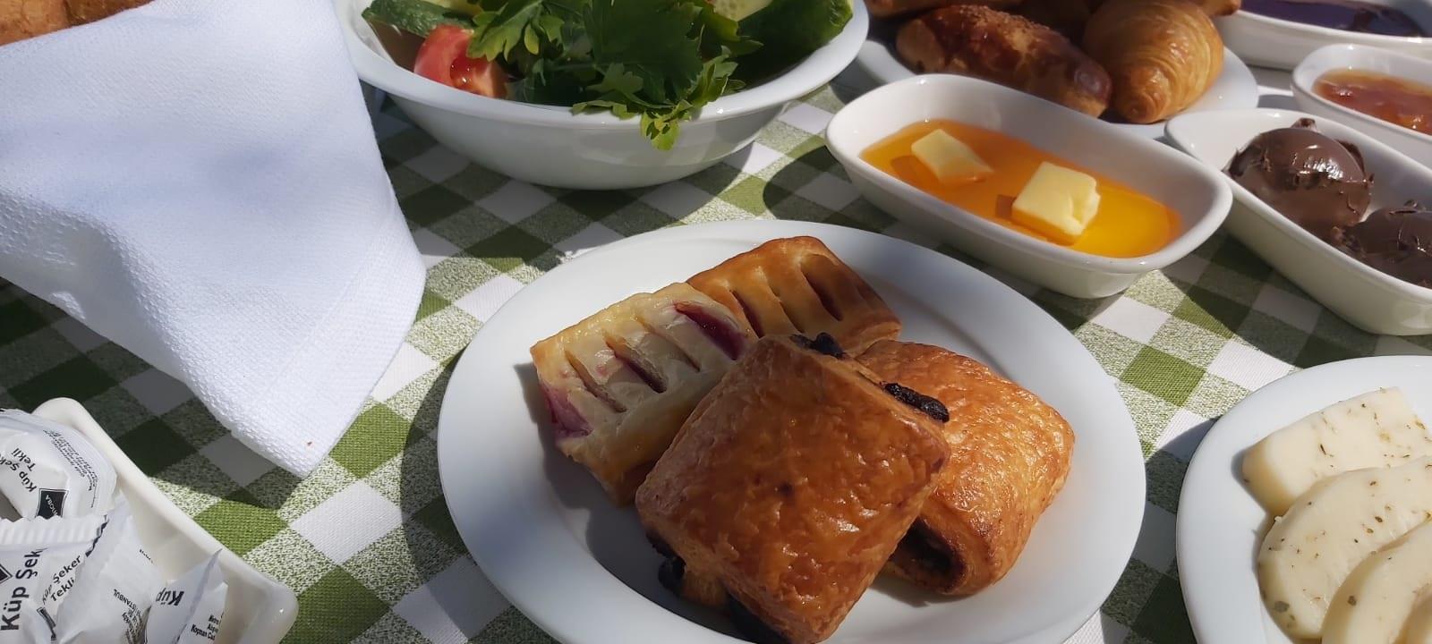 Park Polonezköy Kahvaltı 7