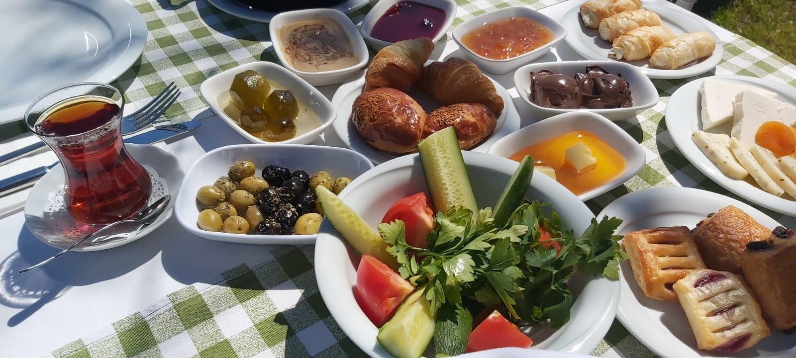 Park Polonezköy Kahvaltı 8
