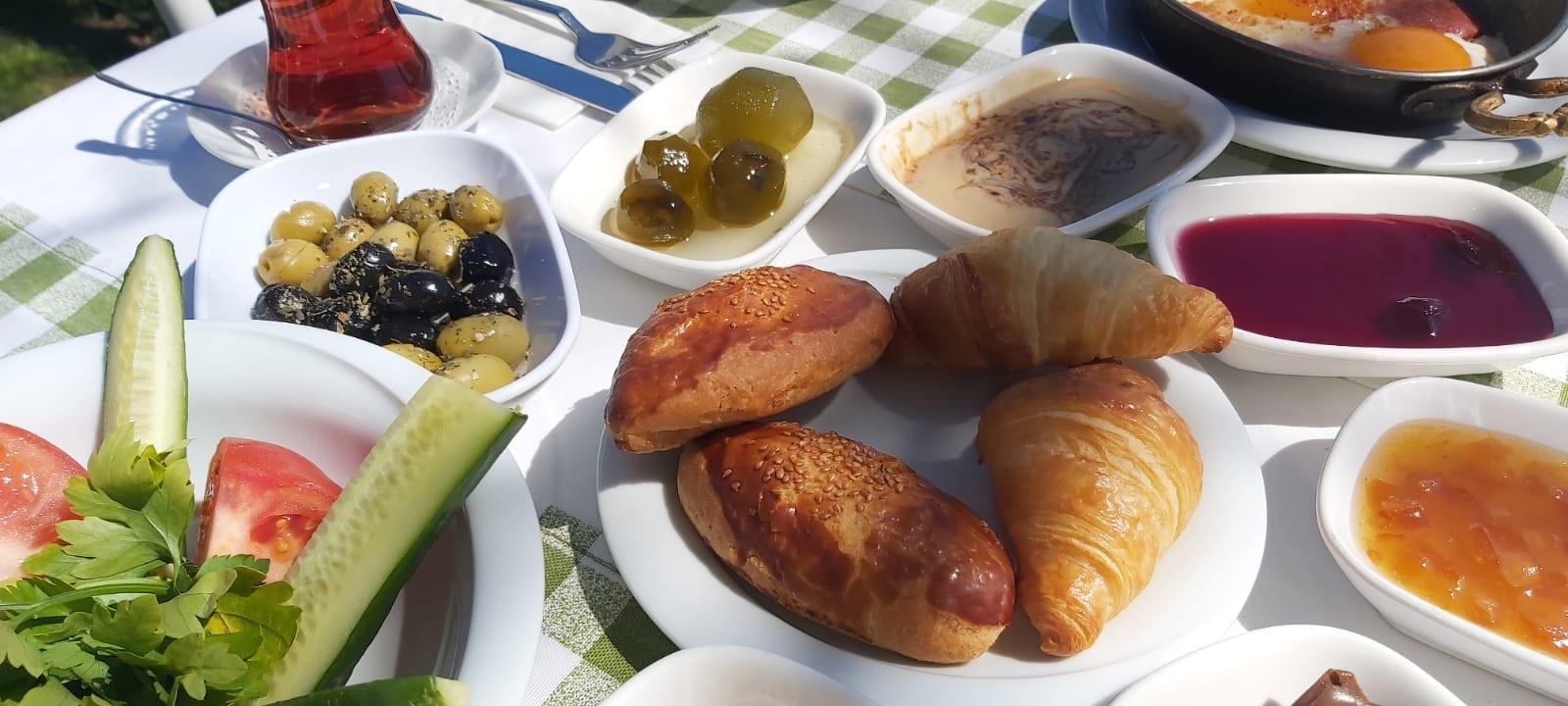 Park Polonezköy Kahvaltı 5