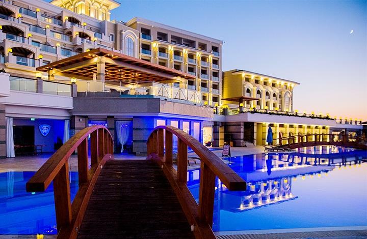 Merit Royal Premium & Casino