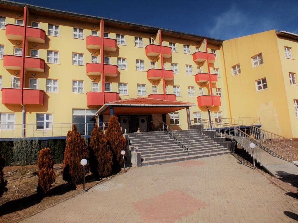 Kurşunlu Termal Hotel