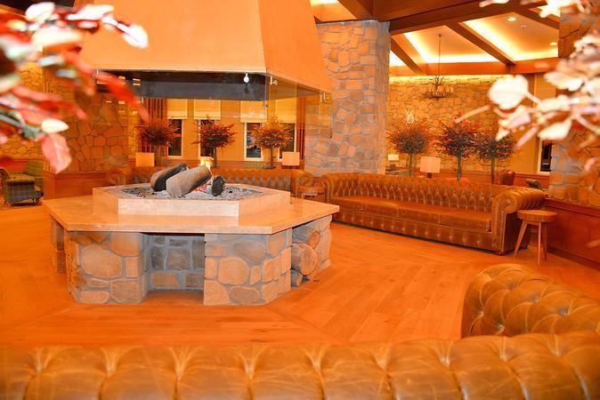 Bof HotelsUludağ Ski & Conv Resort202880