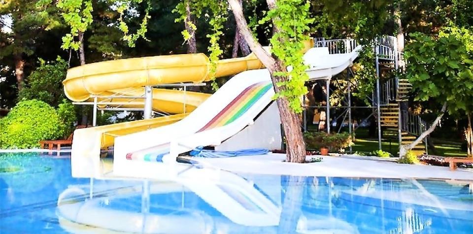 Pınara Beach Club 211165