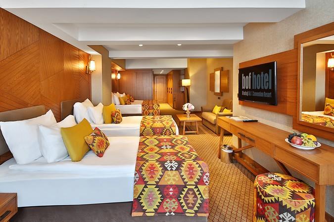 Bof HotelsUludağ Ski & Conv Resort202905