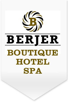 Berjer Boutique Hotel & Spa - Boutique Class