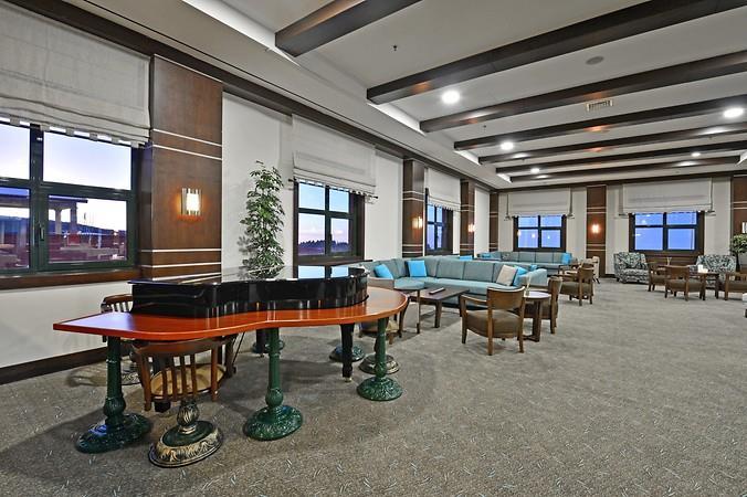 Karinna Hotel Uludağ203026