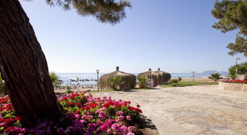 Pınara Beach Club 213029
