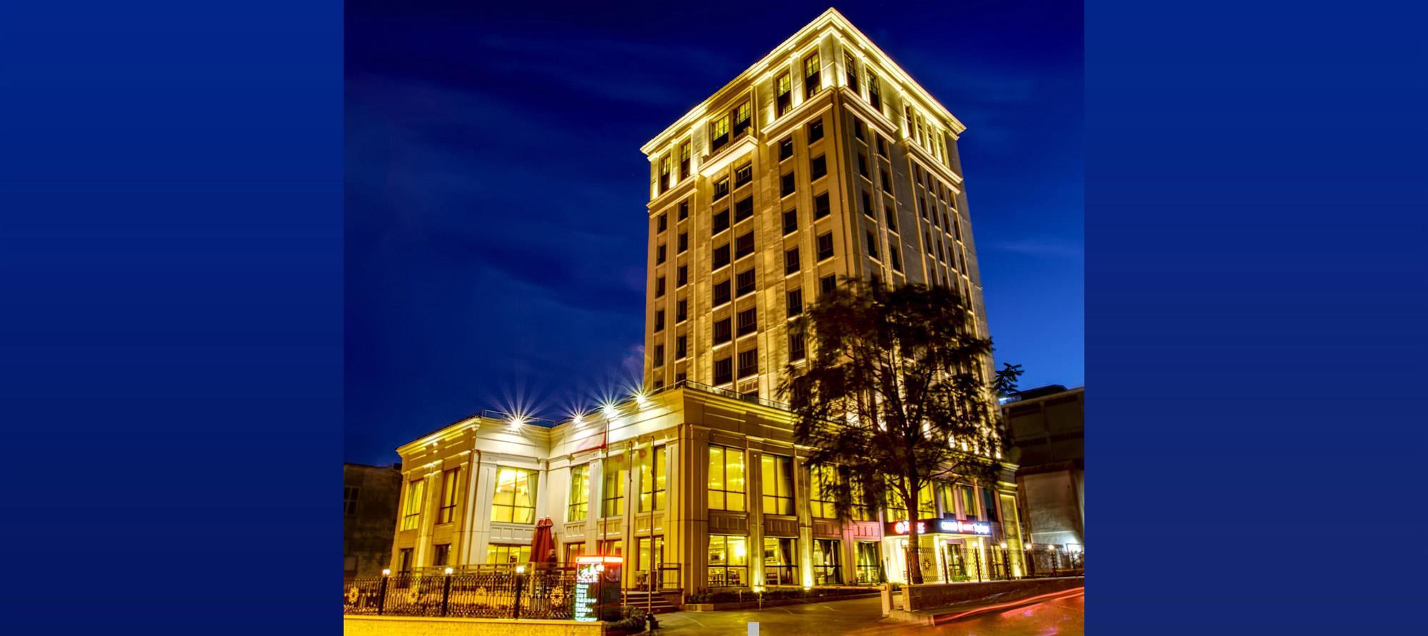 Grand Makel Hotel Topkapi254606