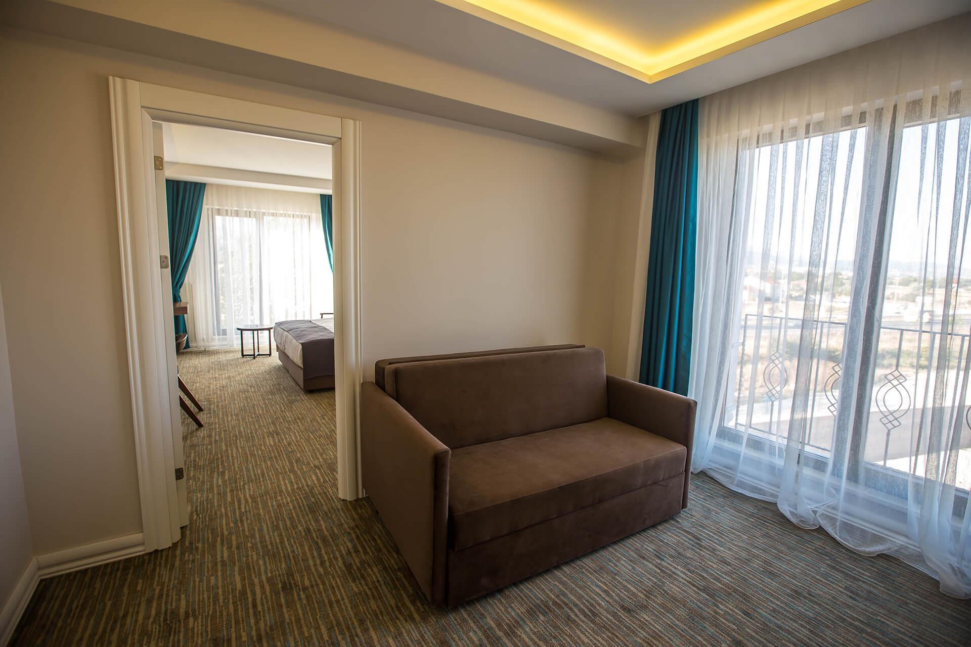 Karpalas City Hotel & Spa204151
