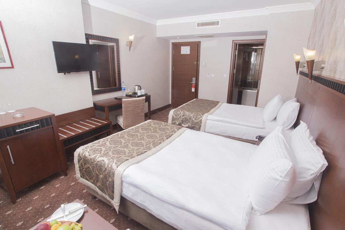 Nova Plaza Crystal Hotel261791