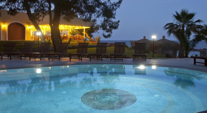 Pınara Beach Club 213030
