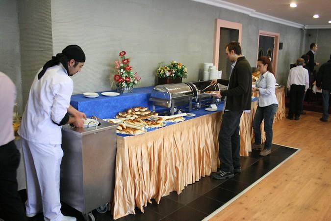 Uslan Hotel Uludağ203115