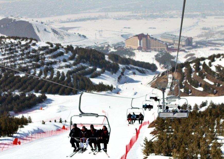Polat Erzurum Resort Hotel203370