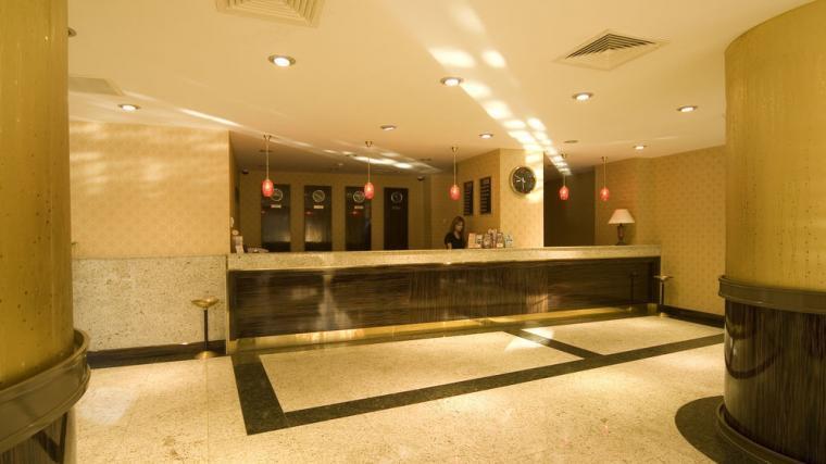 Golden Hill Hotel247871