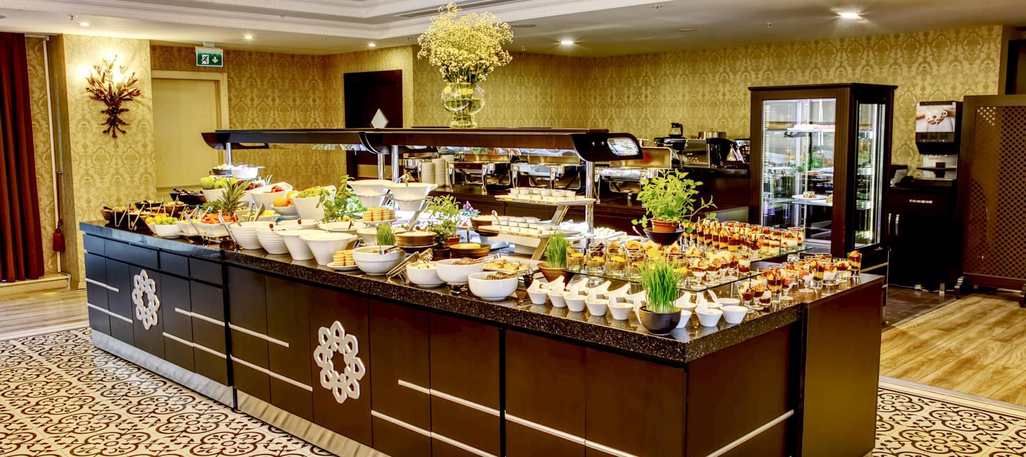 Grand Makel Hotel Topkapi254621