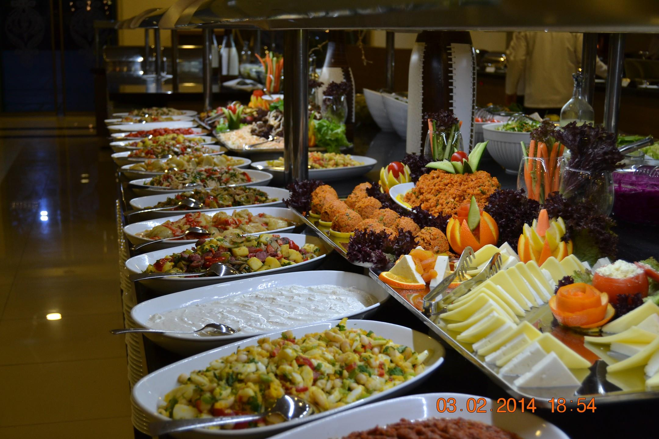 Budan Thermal Spa Hotel & Convention Cen203969