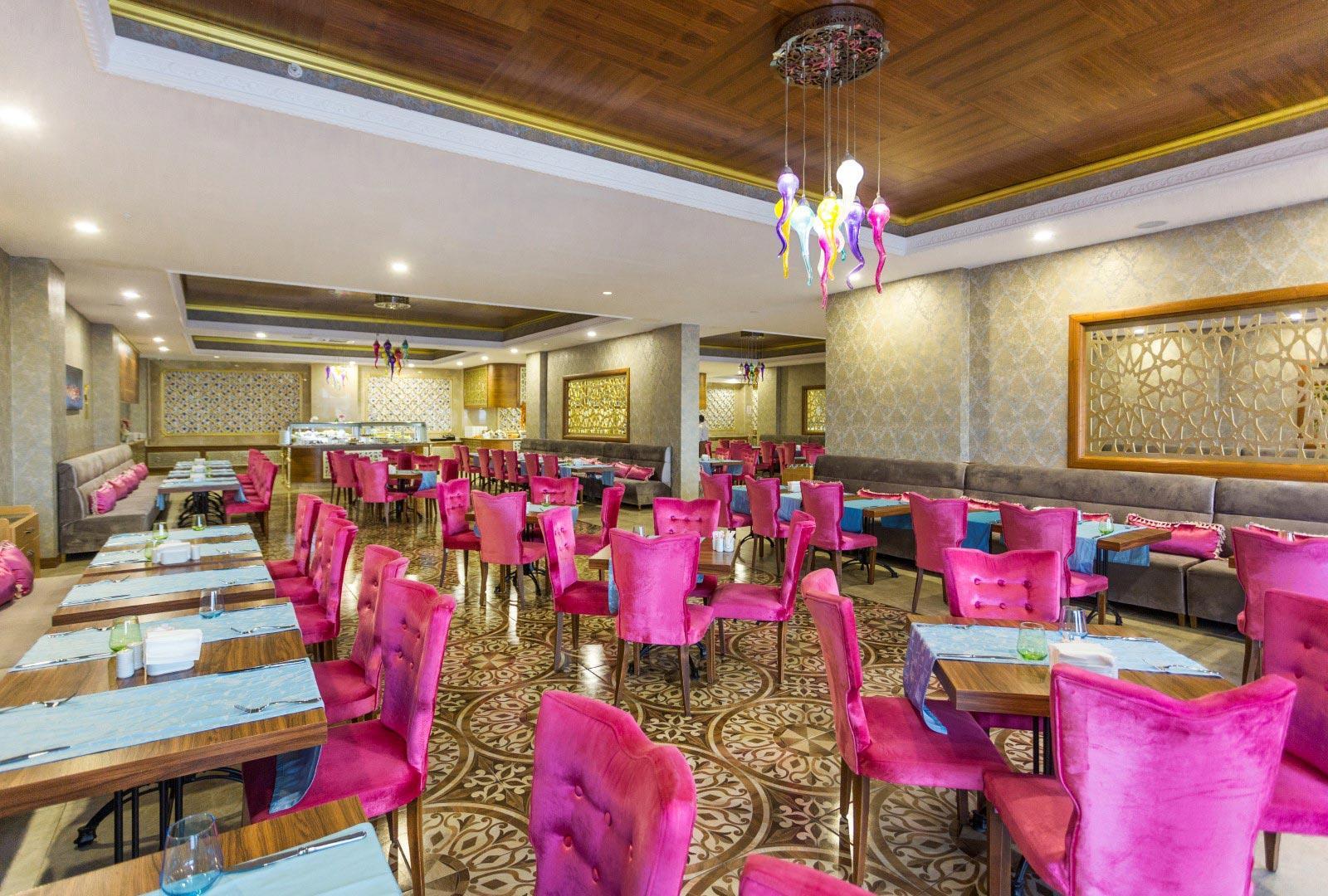 The Qasr Bodrum Halal Resort208435
