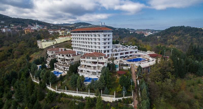 Thermalium Wellness Park Hotel 206144