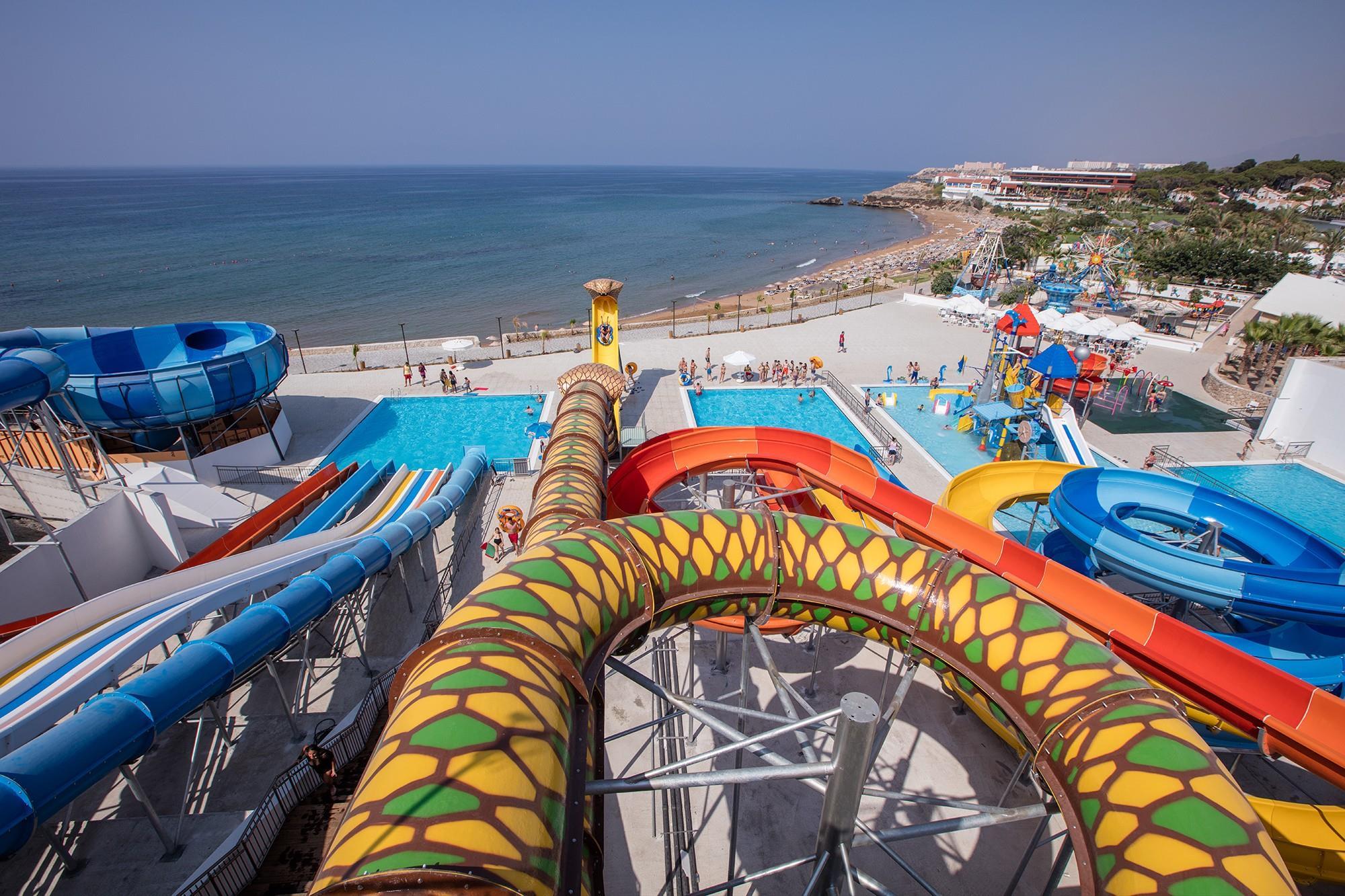 Acapulco Resort Convention Spa205116