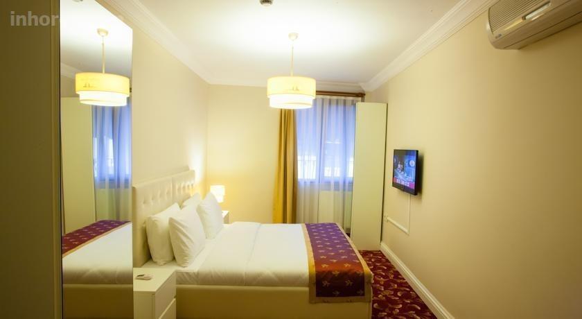 Istanburg Efes Hotel261848