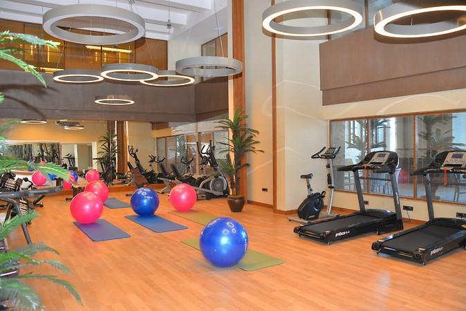 Bof HotelsUludağ Ski & Conv Resort202930