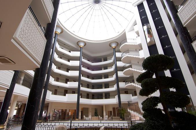 Safran Thermal Resort204564