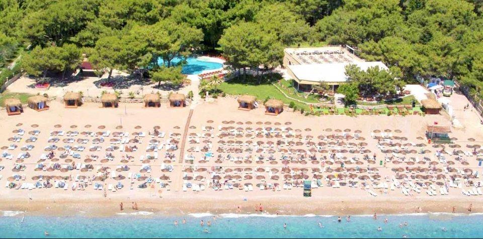 Pınara Beach Club 211169