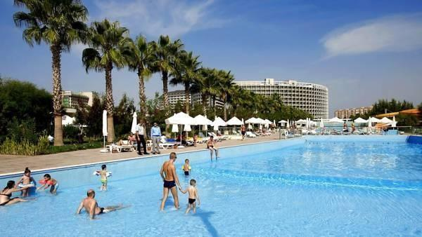 Kervansaray Hotels Kundu212309