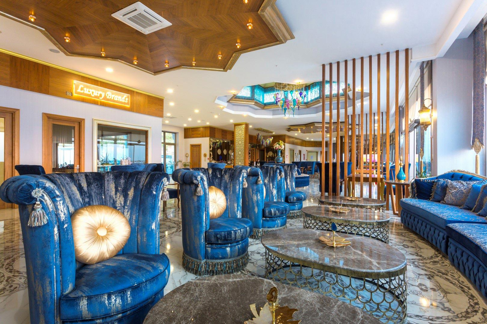 The Qasr Bodrum Halal Resort208428