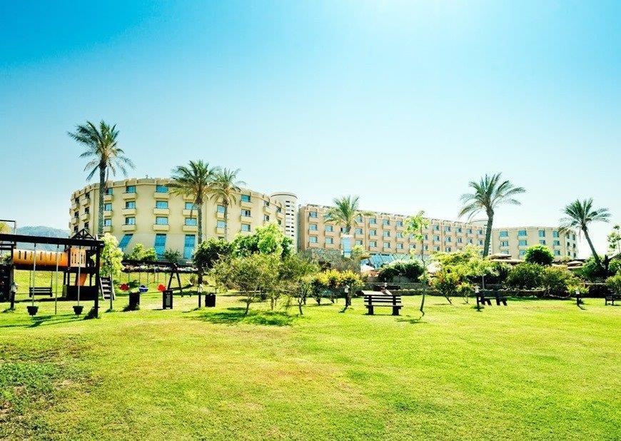 Merit Park Hotel Casino204988