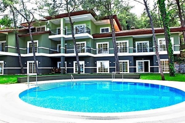 Grand Yazıcı Club Turban211748