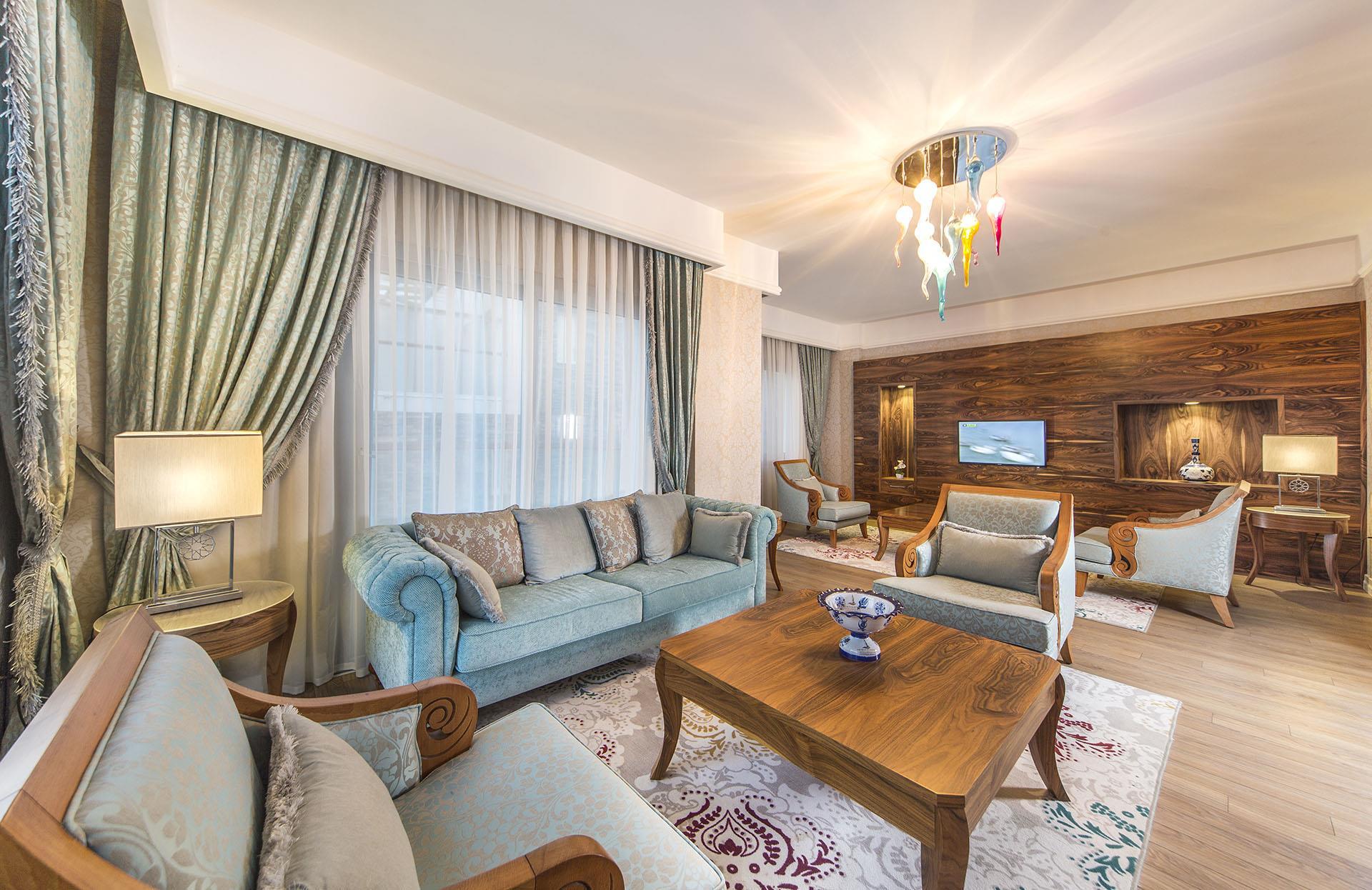 The Qasr Bodrum Halal Resort208479