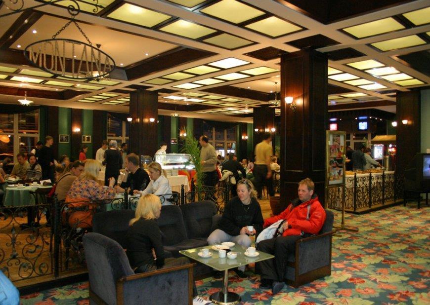 Kervansaray Uludağ Hotel203153