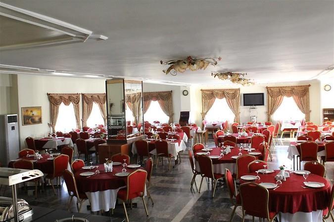 Grand Yay Hotel Mardin205527