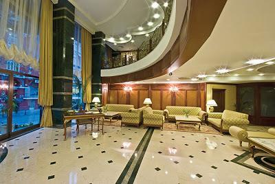 Elite World Prestige Hotel260492