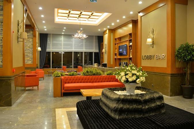 Bof HotelsUludağ Ski & Conv Resort202881