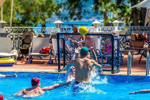Grand Yazıcı Marmaris Palace211666
