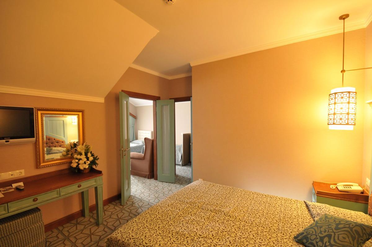 Mirada Del Lago Hotel203169