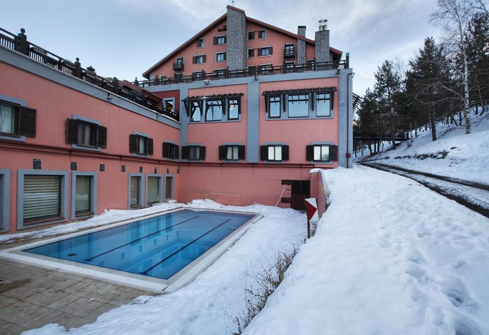 Dedeman Ski Lodge Palandöken203319