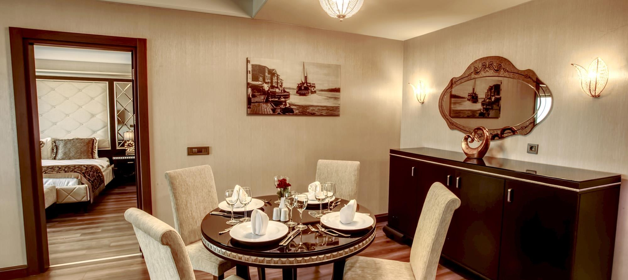 Grand Makel Hotel Topkapi254624