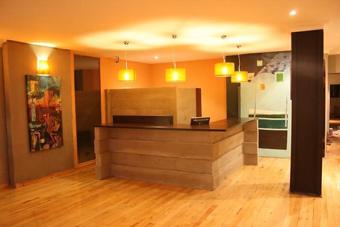 Uslan Hotel Uludağ203105